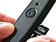 仕事耕具:microSDカードリーダー付きレーザーポインター、USBメモリとしても使える
