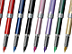 1年間使ってなくても書ける——プラチナ萬年筆が新構造の万年筆