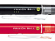 仕事耕具:消せるボールペン「フリクション」にノック式