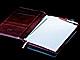 手帳2010:ドイツの手帳は世界一ィィィ!? 冊子をはさんで使う「X47&X17」の社長に聞いてみた