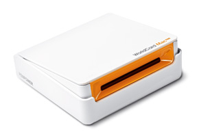 WorldCard Mac de 名刺 Plus