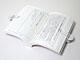 二重のクリップで本を快適にめくれるページ固定グッズ