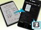 手書きメモのデジタル化ノート「CamiApp」と「KYBER」がコラボ——コクヨが5000冊の限定販売