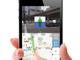 iPhoneアプリの操作画面設計案