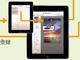 キヤノンMJがiPad向け文書管理アプリ——航空、鉄道、建築など特定業種でも
