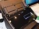 より使いやすく高速に——新世代ドキュメントスキャナ「ScanSnap iX500」
