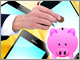 誰でも簡単! LTE対応スマホ初心者の料金節約術:第4回 ケータイ、スマホの2台持ちでどこまで節約できるか
