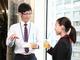 新入社員と仲良くするコツ——生々しい失敗談を率先して披露する