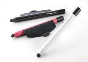クリーニングクロス付タッチペン