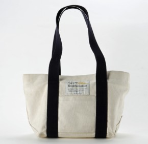 BED & BREAKFAST「Sail Cloth Bag」