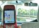 車のナビは助手席の携帯で──KDDIの「EZ助手席ナビ」