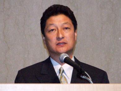 「情報共有化が信頼向上に欠かせない」とする亀田院長