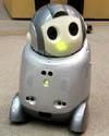 """""""ぐうたら""""がロボットの未来を拓く?"""