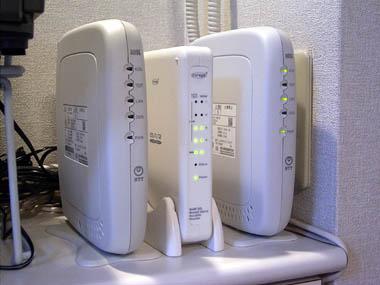 リビング+:24Mbps ADSL、その効果は?