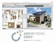 ZEH、省エネ基準対応を効率化する3D建築CADシステム