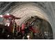 山岳トンネルの発破掘削を効率化「ブラストマスタ」、清水建設
