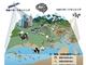 流域環境を評価する衛星センシングやAI、環境DNAなどの研究講座を開設、日本工営×山口大