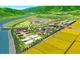 農業テーマパーク「ワタミオーガニックランド」、2021年陸前高田に開業