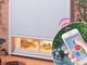 文化シヤッターのマドマスター・スマートタイプがGoogle Homeに対応