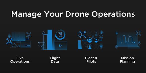 FLIGHTHUBエンタープライズのホスティングはプライベートクラウドを選択可能