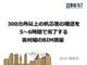 電子ブックレット(BUILT):300カ所以上の杭芯墨の確認を5〜6時間で完了する奥村組のBIM測量