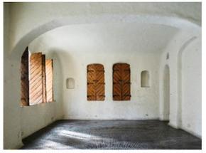 2階居室(改修工事前)