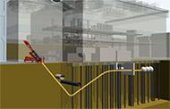 多様な施工条件に対応可能な自在ボーリング技術「NaviX工法」
