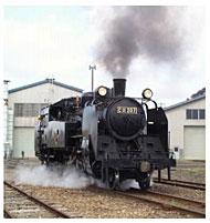 東武鉄道がJR北海道から借りる予定の機関車(出典:東武鉄道プレスリリース)