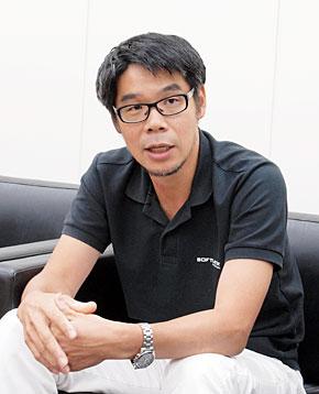 日本IBMクラウド・エバンジェリストの北瀬公彦氏
