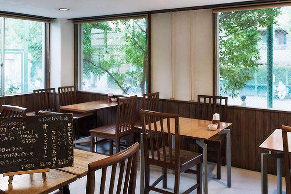 地域交流のハブ的存在になっている東向島珈琲店