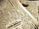 ファミレスでタダでバラまく新聞が、「軽減税率適用」を求める理由