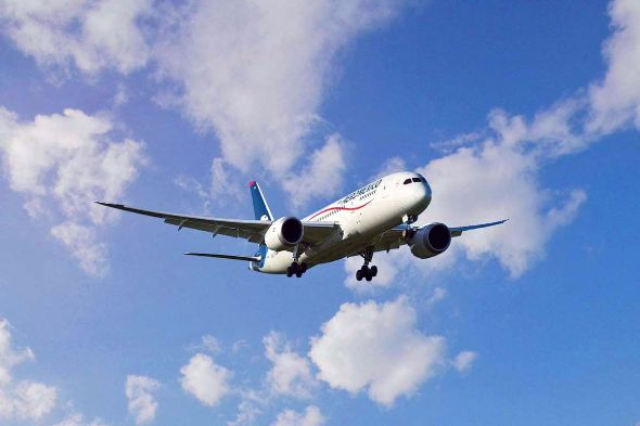 アエロメヒコ航空は787でメキシコシティへの往復ダイレクト運航を実現