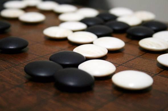 囲碁ソフトがプロ棋士に勝利(写真はイメージです)