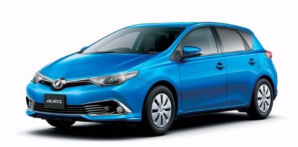 トヨタはオーリスで初めて小排気量ターボモデルをリリースした。これまでのハイブリッド一本から、エコエンジンへの多様なアプローチが始まったことになる