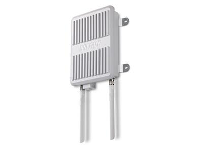 防塵・防水 耐環境性能 無線LANアクセスポイント WAPS-300WDP