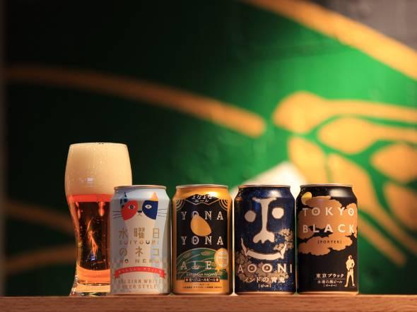 斬新なビールを次々と世に送り出すヤッホーブルーイング。現在は11年連続で増収増益中だが……