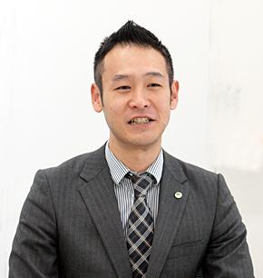 日立システムズ 営業統括本部 マイナンバー拡販プロジェクト プロモーション担当の藤井大輔氏