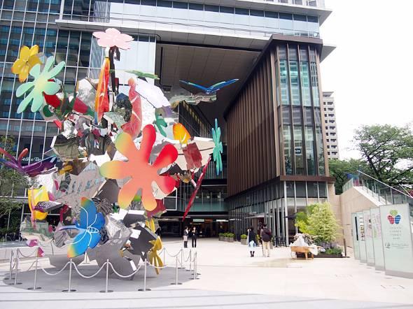 2016年7月27日にグランドオープンする「東京ガーデンテラス紀尾井町」