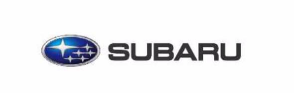 富士重工から社名を「SUBARU」に変更