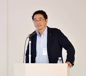 乃村工藝社でCC第二事業本部 事業戦略部 部長を務める中村久氏
