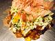「お好み焼きとご飯」主食の重ね食べは控えめに 大阪府、肥満防止で提言