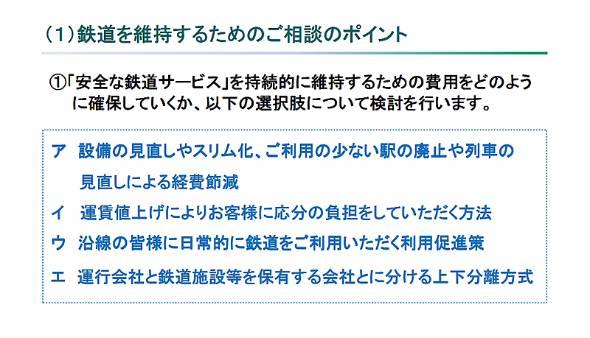 (出典:JR北海道:持続可能な交通体系のあり方について)