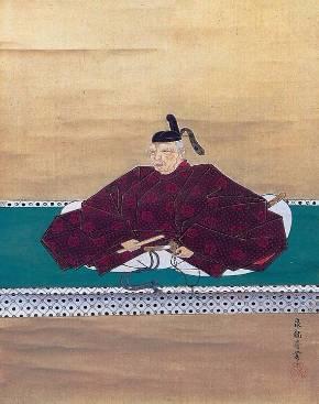 本多正信は徳川家康から絶大な信頼を得た(出典:Wikipedia)