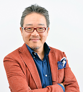 ネットコマースの斎藤昌義社長