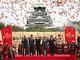 USJ、大阪城でライブショー開催へ プロジェクションマッピングで戦国スペクタクル