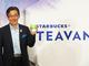 スタバが「お茶」に本格参入 新ブランド「ティバーナ」展開 コーヒー、フラペチーノに次ぐ第3の柱に