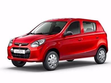 インド国民にモータリゼーションをもたらした「マルチ800」の後継車、「アルト800」