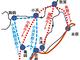 なぜ滋賀県は北陸新幹線「米原ルート」に固執するのか?