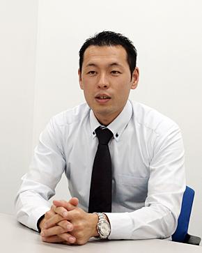 CTCテクノロジー Avail企画開発部 Avail-Pro技術推進課の細谷真氏