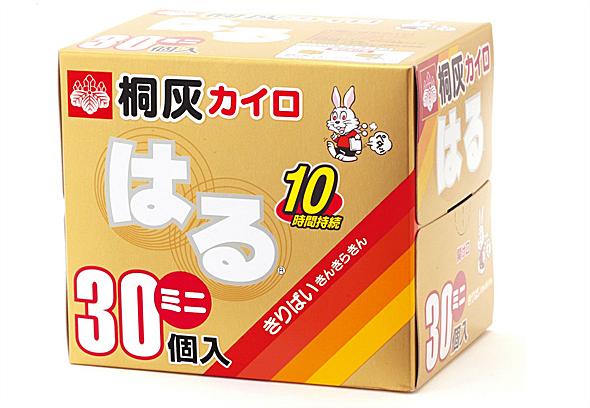 なぜ日本のカイロが、中国で売れ...